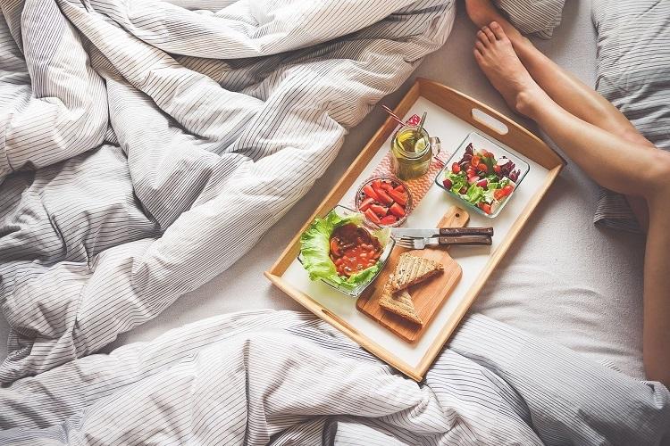 Gıda Alımı ve Meme Kanseri